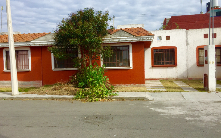 Foto de casa en venta en  , xochihuacán, epazoyucan, hidalgo, 1700704 No. 02