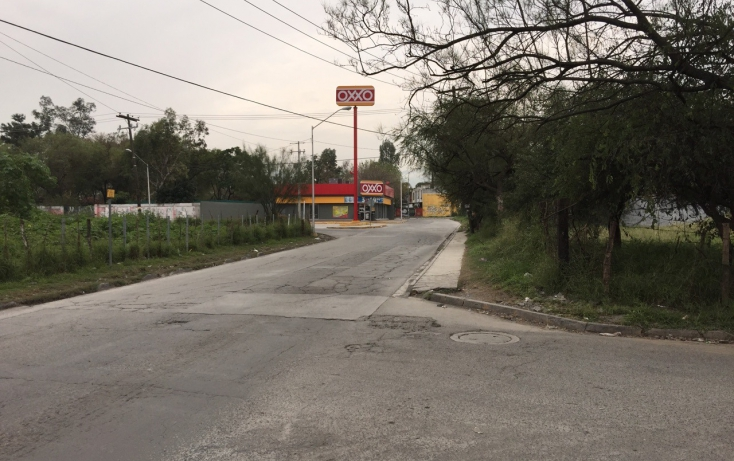 Foto de terreno comercial en venta en, xochimilco, guadalupe, nuevo león, 797653 no 02