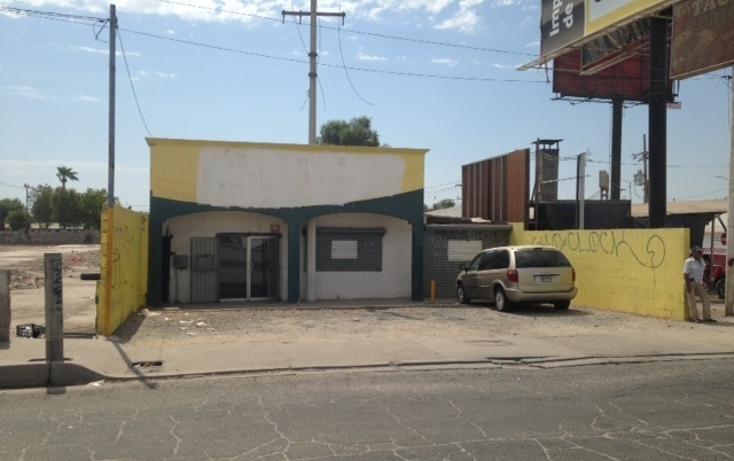 Foto de local en renta en kilometro 0 carretera a san felipe , xochimilco, mexicali, baja california, 2717879 No. 01