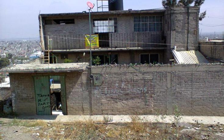 Foto de casa en venta en  , xochitenco parte alta, chimalhuac?n, m?xico, 1849026 No. 01