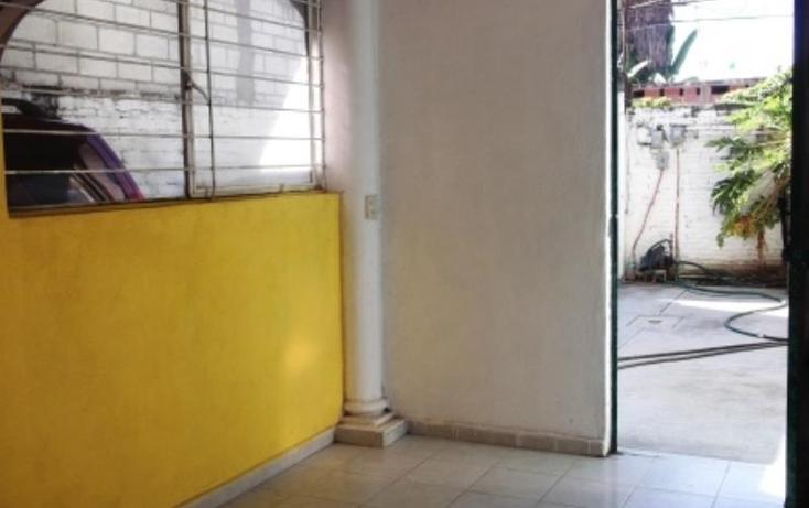 Foto de casa en venta en  , xochitengo, cuautla, morelos, 1565612 No. 02