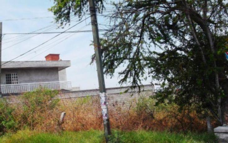 Foto de terreno habitacional en venta en, xochitengo, cuautla, morelos, 1574324 no 04