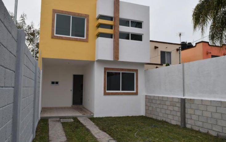 Foto de casa en venta en, xochitengo, cuautla, morelos, 1762520 no 01