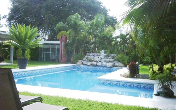 Foto de casa en venta en xochitepec 11, 3 de mayo, xochitepec, morelos, 396476 no 01