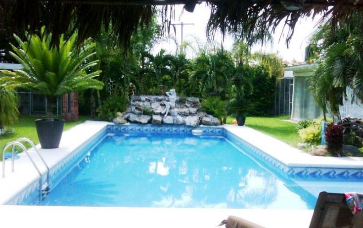 Foto de casa en venta en xochitepec 11, 3 de mayo, xochitepec, morelos, 396476 no 02