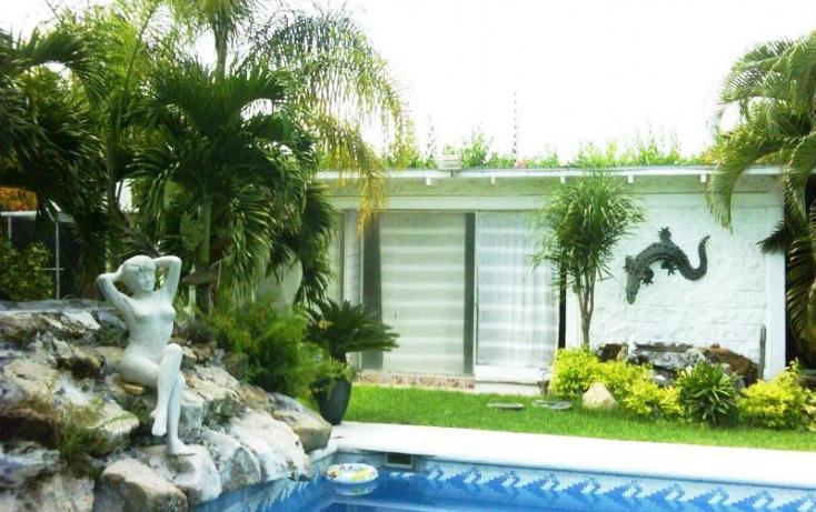 Foto de casa en venta en xochitepec 11, 3 de mayo, xochitepec, morelos, 396476 no 04