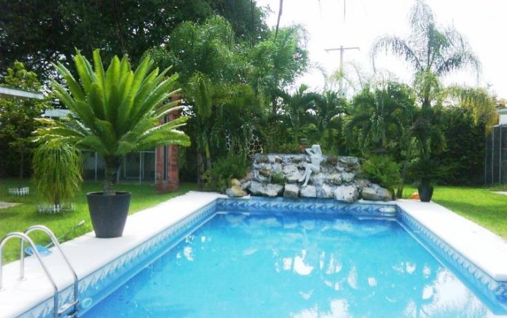 Foto de casa en venta en xochitepec 11, 3 de mayo, xochitepec, morelos, 396476 no 05