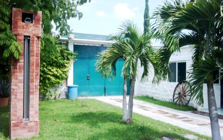 Foto de casa en venta en xochitepec 11, 3 de mayo, xochitepec, morelos, 396476 no 08