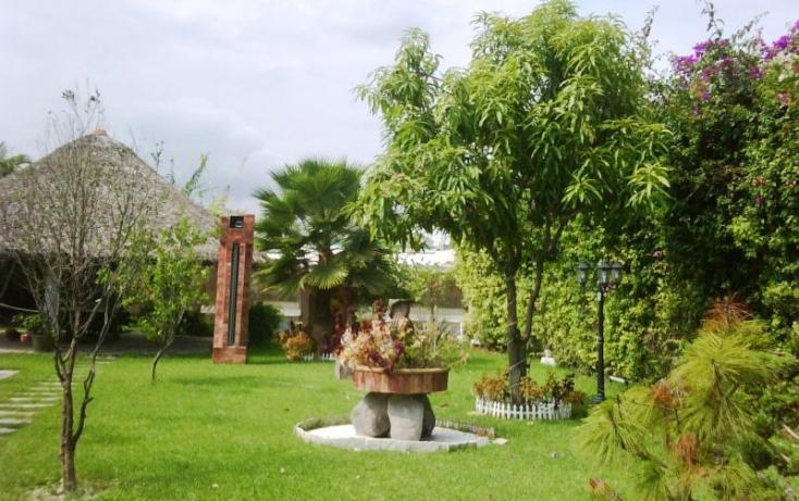 Foto de casa en venta en xochitepec 11, 3 de mayo, xochitepec, morelos, 396476 no 09