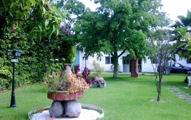 Foto de casa en venta en xochitepec 11, 3 de mayo, xochitepec, morelos, 396476 no 10