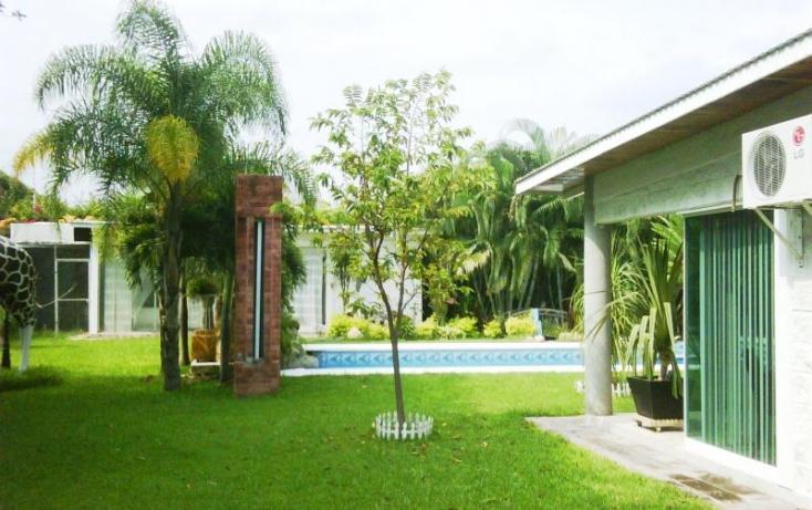 Foto de casa en venta en xochitepec 11, 3 de mayo, xochitepec, morelos, 396476 no 12