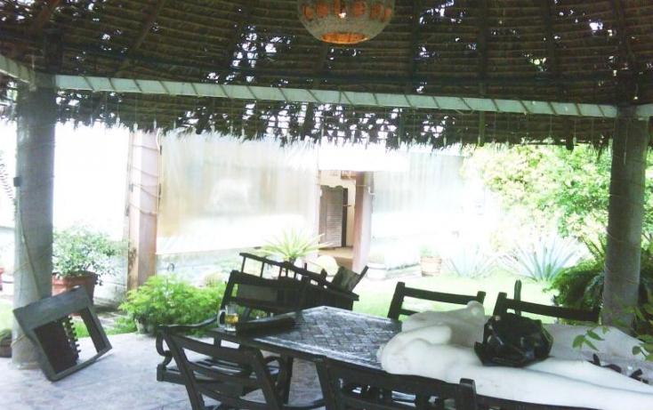 Foto de casa en venta en xochitepec 11, 3 de mayo, xochitepec, morelos, 396476 no 16