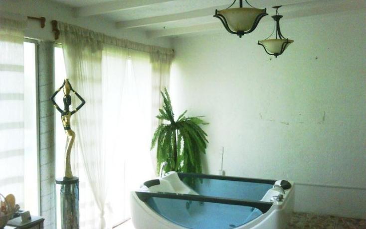 Foto de casa en venta en xochitepec 11, 3 de mayo, xochitepec, morelos, 396476 no 20