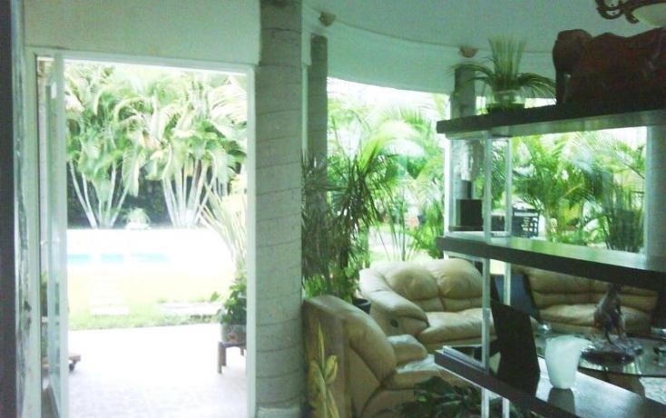 Foto de casa en venta en xochitepec 11, 3 de mayo, xochitepec, morelos, 396476 no 32