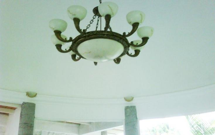 Foto de casa en venta en xochitepec 11, 3 de mayo, xochitepec, morelos, 396476 no 34
