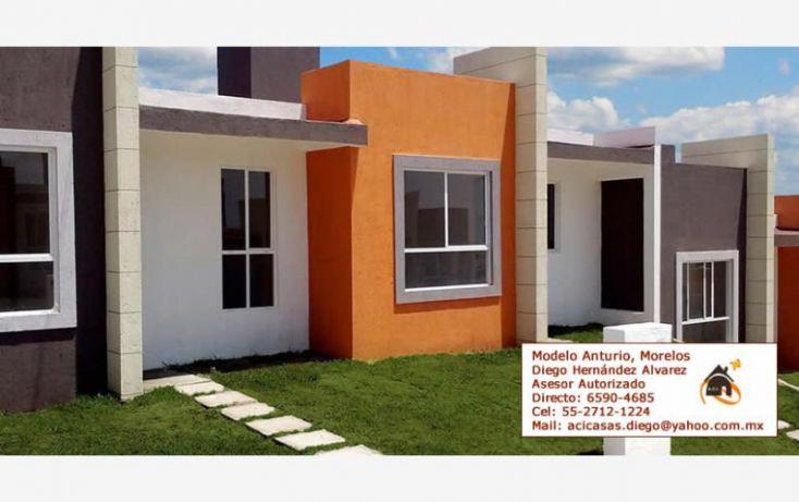 Foto de casa en venta en xochitepec, 3 de mayo, xochitepec, morelos, 1935650 no 02