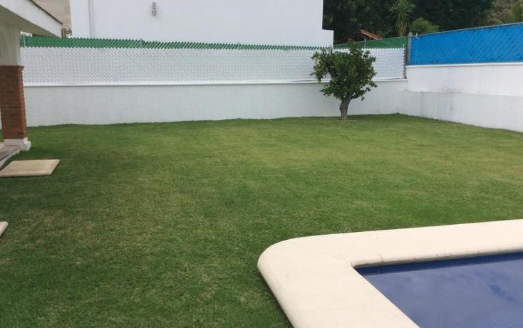 Foto de casa en venta en xochitepec 55, lomas de cocoyoc, atlatlahucan, morelos, 1447289 No. 04