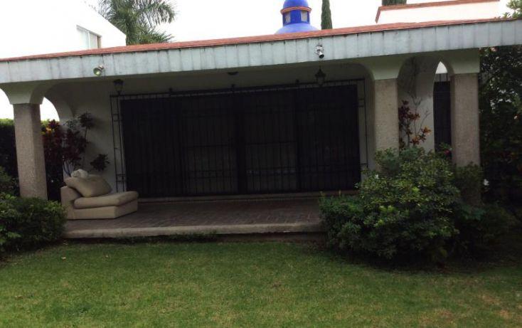 Foto de casa en venta en xochitepec 78, lomas de cocoyoc, atlatlahucan, morelos, 1464011 no 04