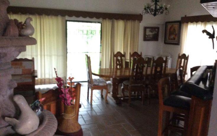 Foto de casa en venta en xochitepec 78, lomas de cocoyoc, atlatlahucan, morelos, 1464011 no 13