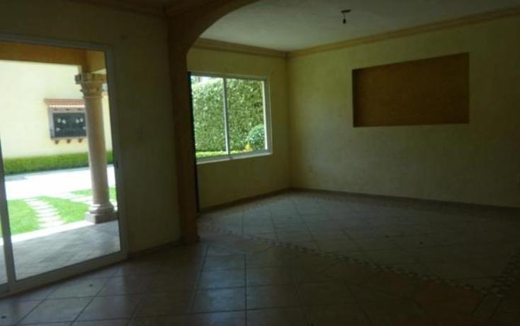 Foto de casa en venta en xochitepec centro, centro, xochitepec, morelos, 1536374 No. 09