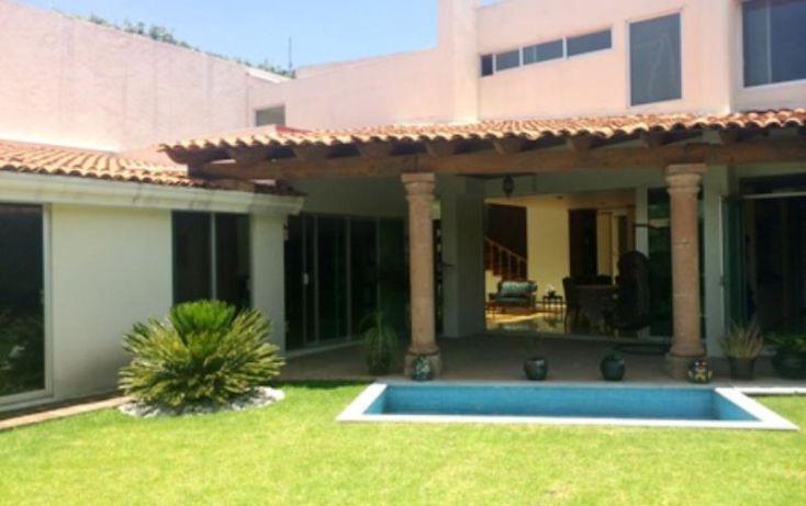 Foto de casa en venta en xochitlcalli, exhacienda la carcaña, san pedro cholula, puebla, 1027149 no 01