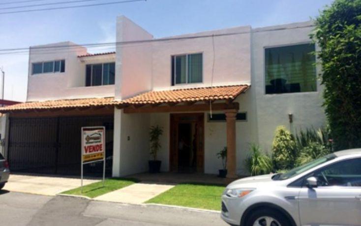 Foto de casa en venta en xochitlcalli, exhacienda la carcaña, san pedro cholula, puebla, 1027149 no 02