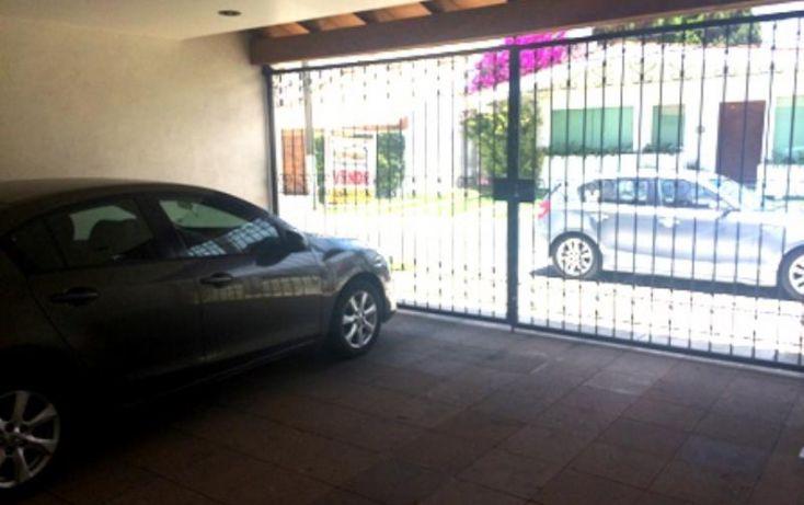 Foto de casa en venta en xochitlcalli, exhacienda la carcaña, san pedro cholula, puebla, 1027149 no 05