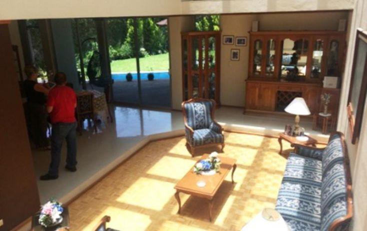 Foto de casa en venta en xochitlcalli, exhacienda la carcaña, san pedro cholula, puebla, 1027149 no 06