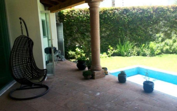 Foto de casa en venta en xochitlcalli, exhacienda la carcaña, san pedro cholula, puebla, 1027149 no 11