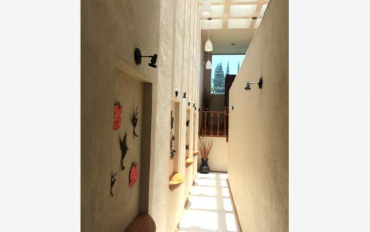 Foto de casa en venta en xochitlcalli, exhacienda la carcaña, san pedro cholula, puebla, 1027149 no 14