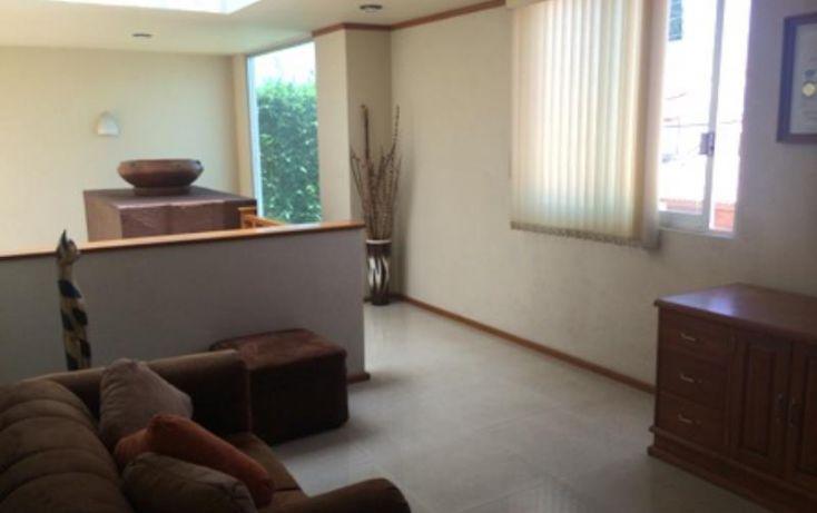 Foto de casa en venta en xochitlcalli, exhacienda la carcaña, san pedro cholula, puebla, 1027149 no 17