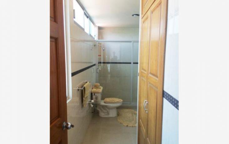 Foto de casa en venta en xochitlcalli, exhacienda la carcaña, san pedro cholula, puebla, 1027149 no 23