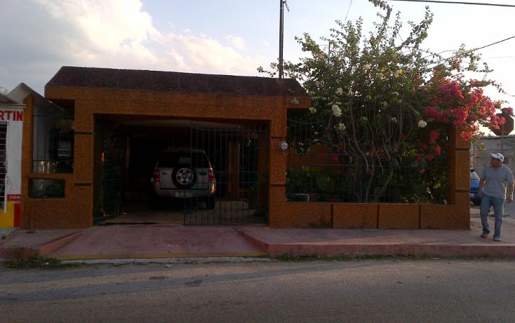 Foto de casa en venta en  , xoclan, mérida, yucatán, 1100051 No. 01