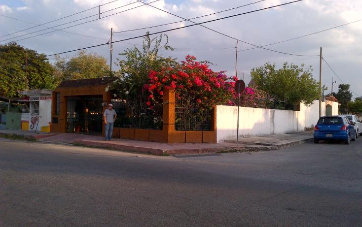 Foto de casa en venta en  , xoclan, mérida, yucatán, 1100051 No. 02