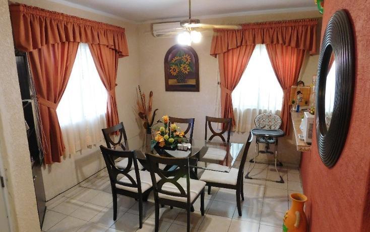 Foto de casa en venta en  , xoclan santos, mérida, yucatán, 1943801 No. 04