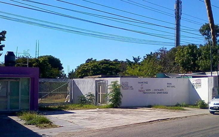 Foto de terreno comercial en venta en  , xoclan susula, mérida, yucatán, 1118053 No. 01