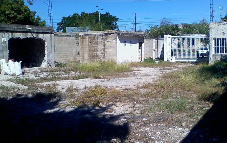 Foto de terreno comercial en venta en  , xoclan susula, mérida, yucatán, 1118053 No. 02