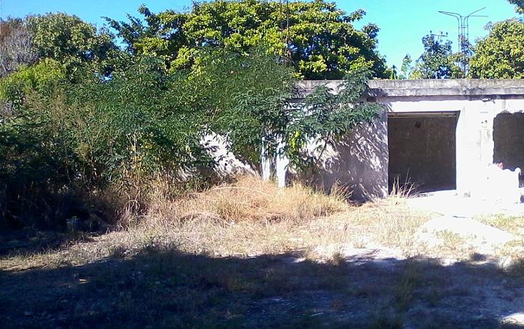 Foto de terreno comercial en venta en  , xoclan susula, mérida, yucatán, 1118053 No. 03