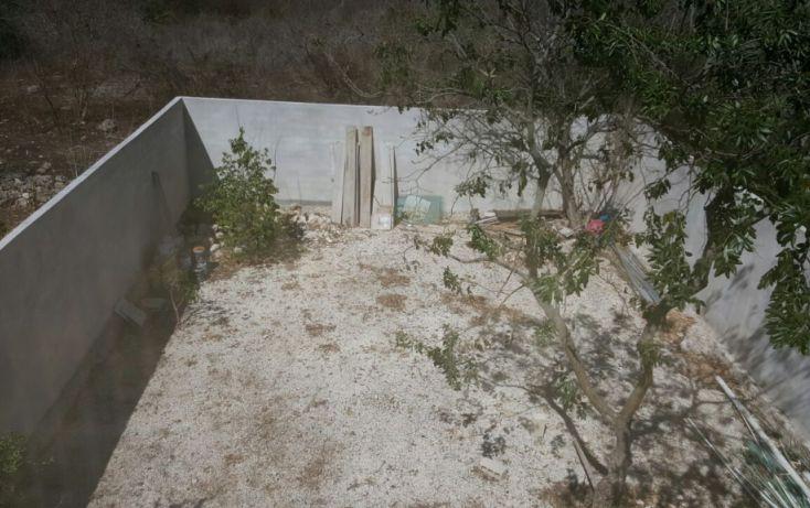 Foto de bodega en renta en, xoclan susula, mérida, yucatán, 1737090 no 08