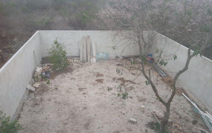Foto de casa en renta en, xoclan susula, mérida, yucatán, 1759824 no 06