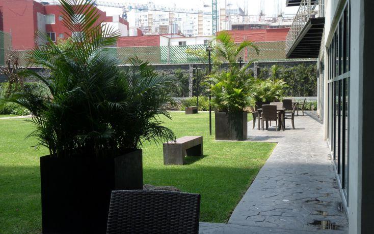 Foto de departamento en renta en, xoco, benito juárez, df, 2009534 no 19