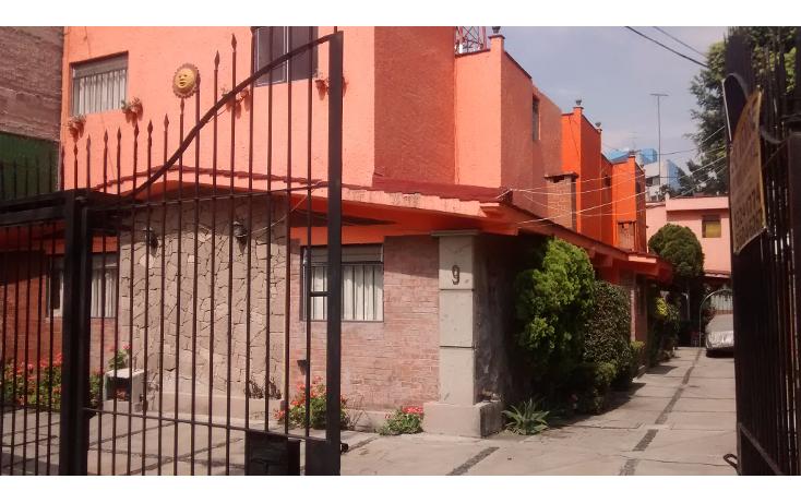 Foto de casa en renta en  , xoco, benito juárez, distrito federal, 1041505 No. 02