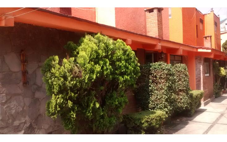 Foto de casa en renta en  , xoco, benito juárez, distrito federal, 1041505 No. 03