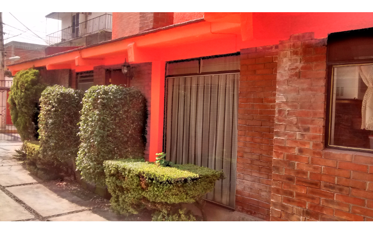 Foto de casa en renta en  , xoco, benito juárez, distrito federal, 1041505 No. 04
