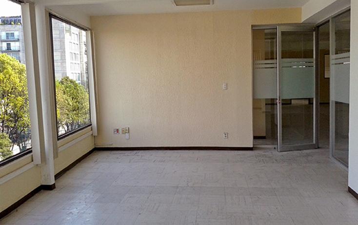 Foto de edificio en renta en  , xoco, benito juárez, distrito federal, 1140735 No. 16