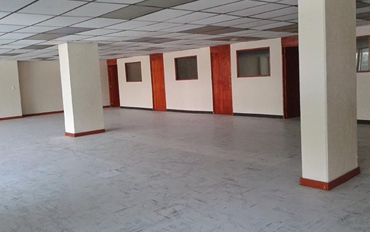 Foto de oficina en renta en  , xoco, benito juárez, distrito federal, 1149307 No. 01