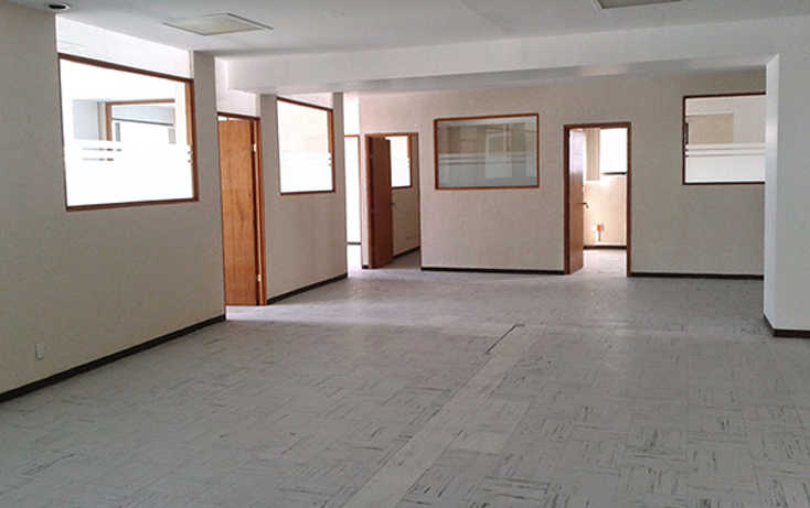 Foto de oficina en renta en  , xoco, benito juárez, distrito federal, 1149307 No. 02