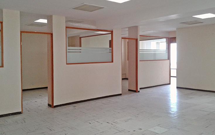 Foto de oficina en renta en  , xoco, benito juárez, distrito federal, 1162799 No. 02