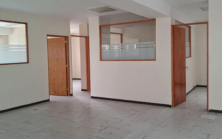 Foto de oficina en renta en  , xoco, benito juárez, distrito federal, 1162799 No. 04