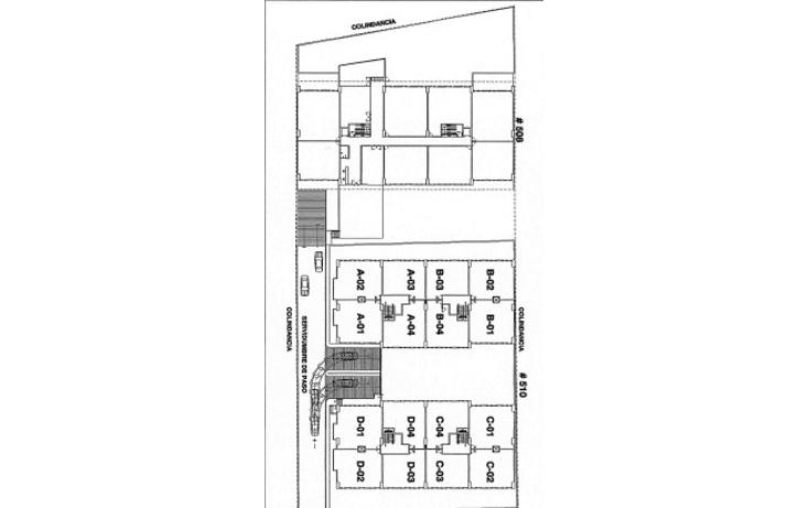 Foto de departamento en venta en  , xoco, benito juárez, distrito federal, 1188425 No. 09